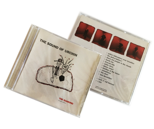 "ULTRA-RARE SEALED ""THE DIAMOND LTD EDITION"" CD (2004 band pressing - only 10 left in existence!)"