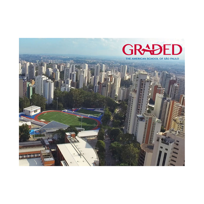 Graded Spikeball Tournament São Paulo