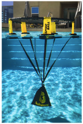 Spikeball Standard Set + Spikebuoy