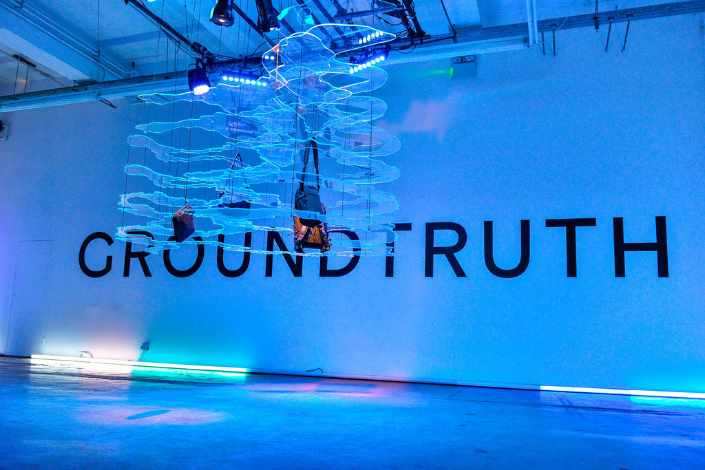 GROUNDTRUTH Launch venue