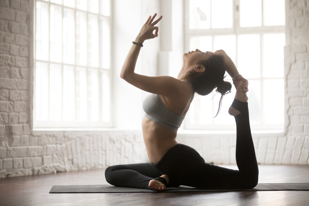 About Yoga and Health