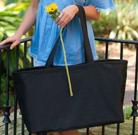 Ultimate Tote Black