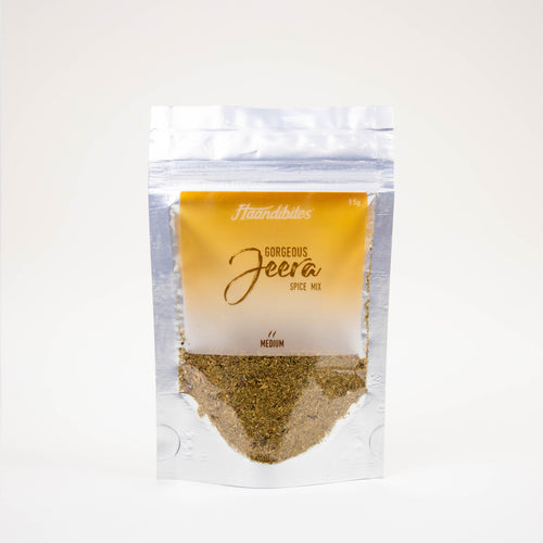 Gorgeous Jeera Spice Mix