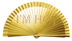 "Fan ""Golden Hot"" -S-"