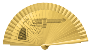 "Fan ""Golden Bang"" -S-"