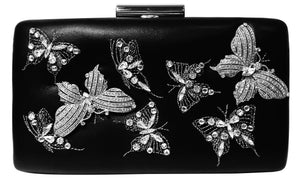 "Clutch ""Vol de Papillons"""