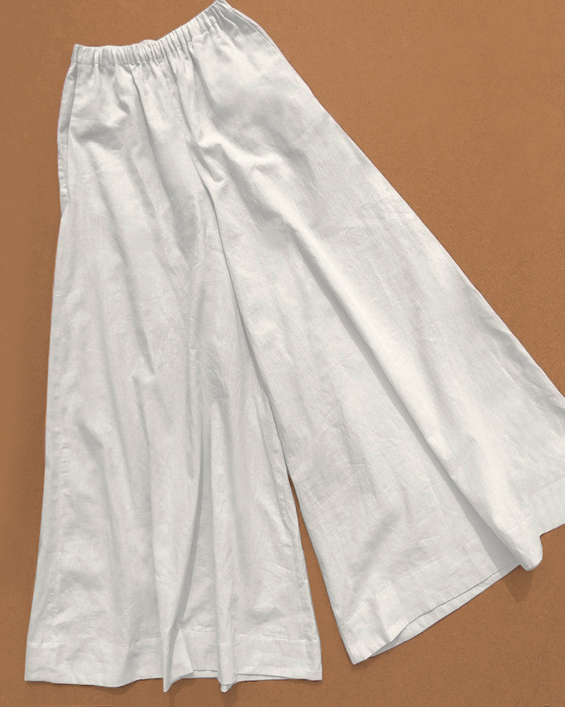 Women's Penny Wide Leg  Pants