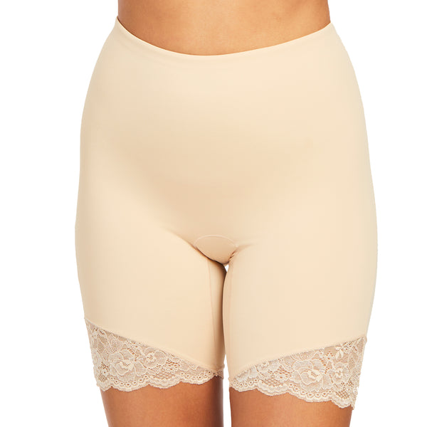 """Kristen"" Mid Thigh Shaper (2209)"