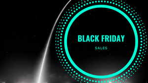2019 Black Friday Sales