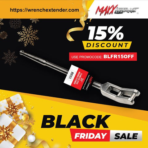 Wrench Extender Discount Sale