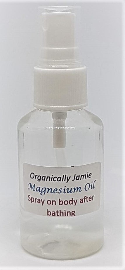 Magnesium Oil Spray - 75ml