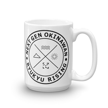 Load image into Gallery viewer, MOS Next Gen Okinawan | Premium 15oz Mug