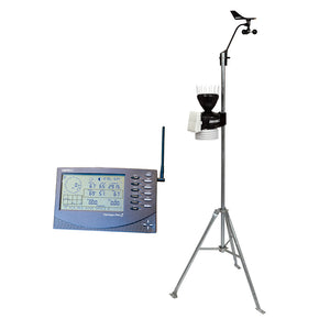 Davis Vantage Pro2 Wired Weather Station [6152C]