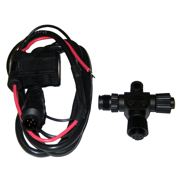 Lowrance N2K-PWR-RD Power Cable [119-75]