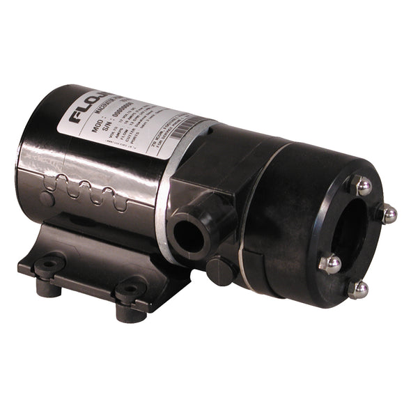 FloJet RV Macerator Pump [18550000A]