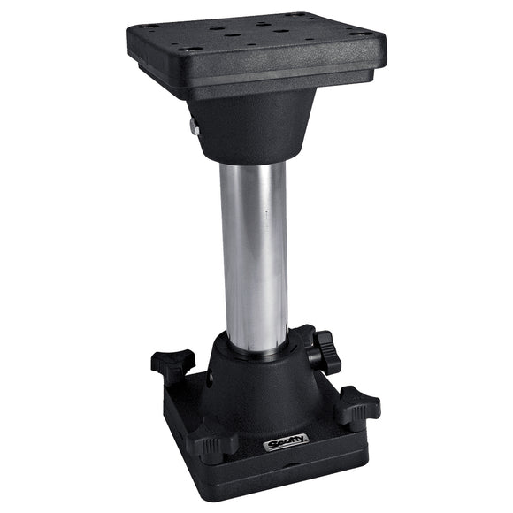 Scotty 2612 Downrigger Pedestal Riser - 12