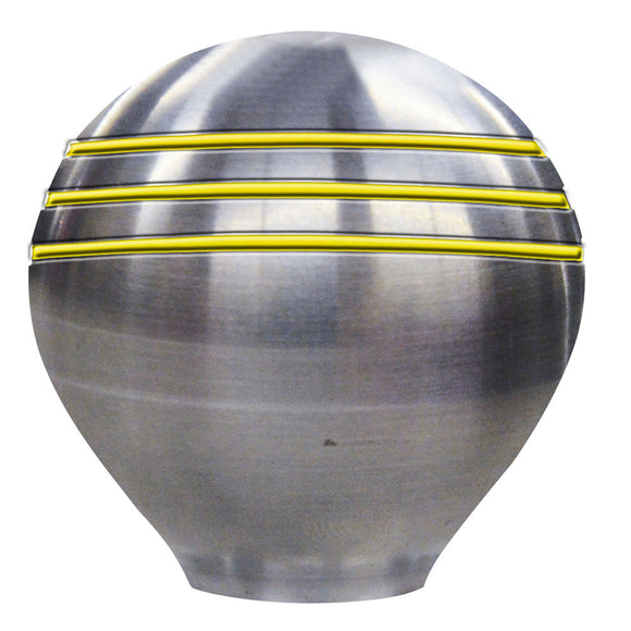 Schmitt  Ongaro Throttle Knob - 1-