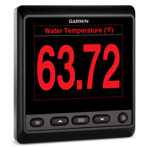 Garmin GMI 20 Marine Instrument Display [010-01140-00]