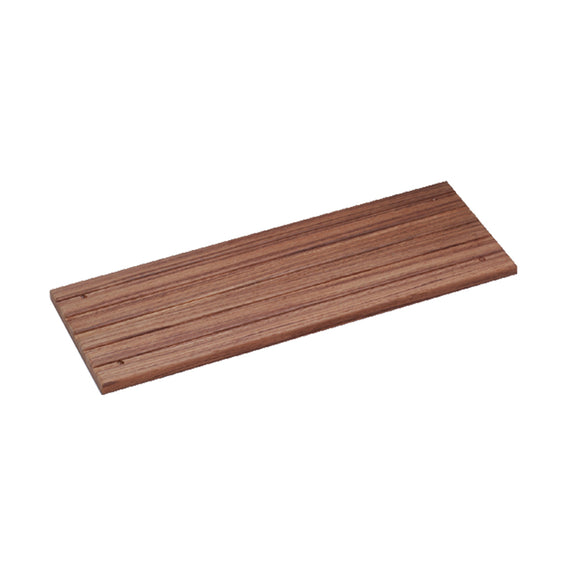 Whitecap Teak Deck Step - Large [60502]