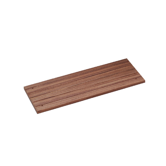 Whitecap Teak Deck Step - Medium [60504]