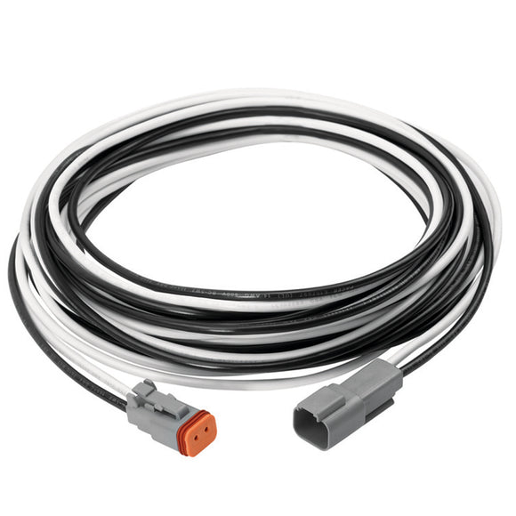 Lenco Actuator Extension Harness - 14' - 16 Awg [30133-002D]
