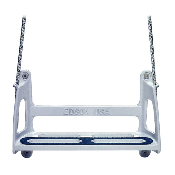 Edson One-Step Boarding Step w-Line [520-14]