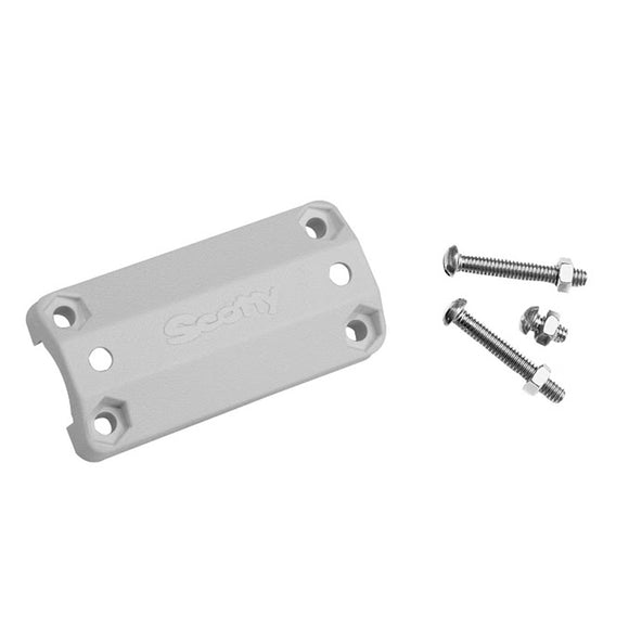 Scotty 242 Rail Mount Adapter - 7/8