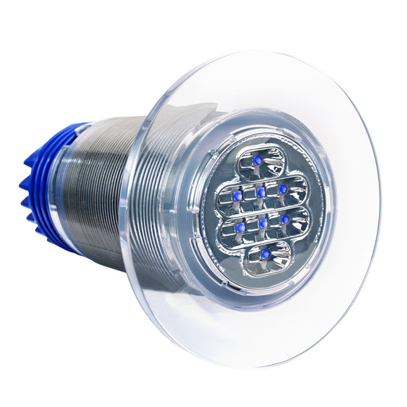 Aqualuma 12 Series Gen 4 Underwater Light - Blue [AQL12BG4]