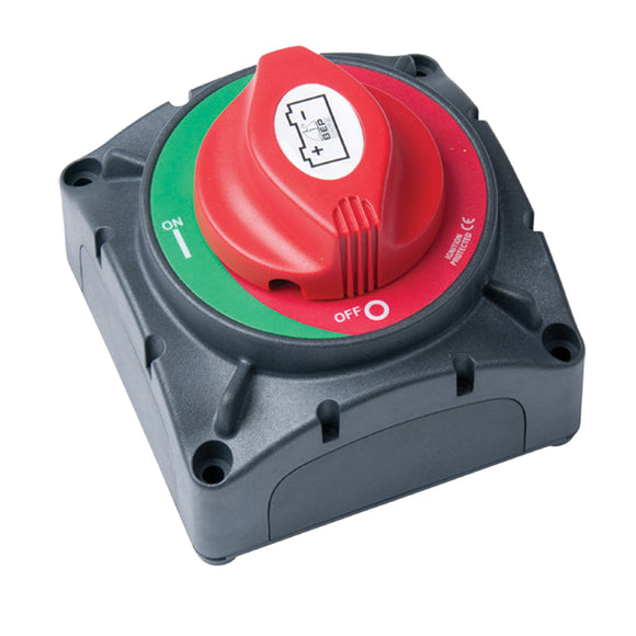 BEP Heavy-Duty Battery Switch - 600A Continuous [720]