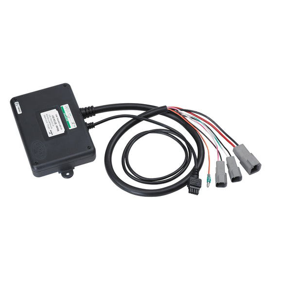 Lenco Replacement Control Box f/123SC-V2 [30340-001]