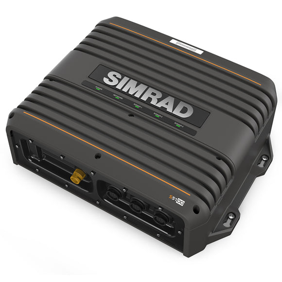 Simrad S5100 Module Redefining High-Performance Sonar [000-13260-001]