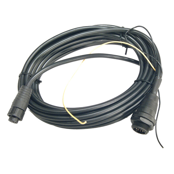 Icom COMMANDMIC III/IV Connection Cable - 20' [OPC1540]