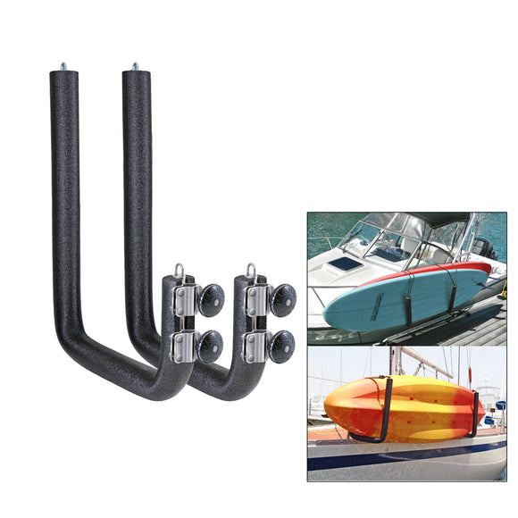 Magma Rail Mounted Removable Kayak/SUP Rack - *Case of 3* [R10-626CASE]