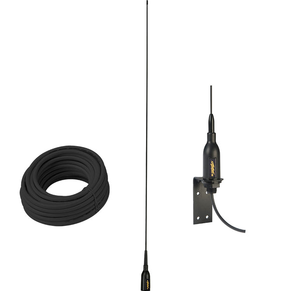 Glomex AIS Antenna w-Supplied