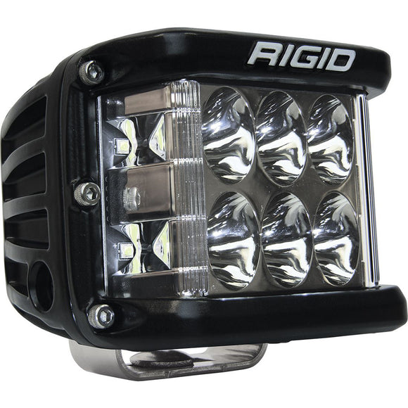 RIGID Industries D-SS Series PRO Driving Surface Mount - Black [261313]