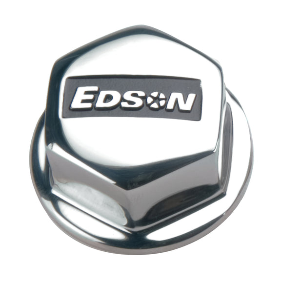 Edson Stainless Steel Wheel Nut - 1