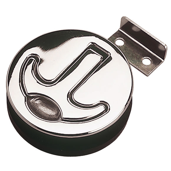 Sea-Dog Round T-Handle Slam Latch [221910-1]