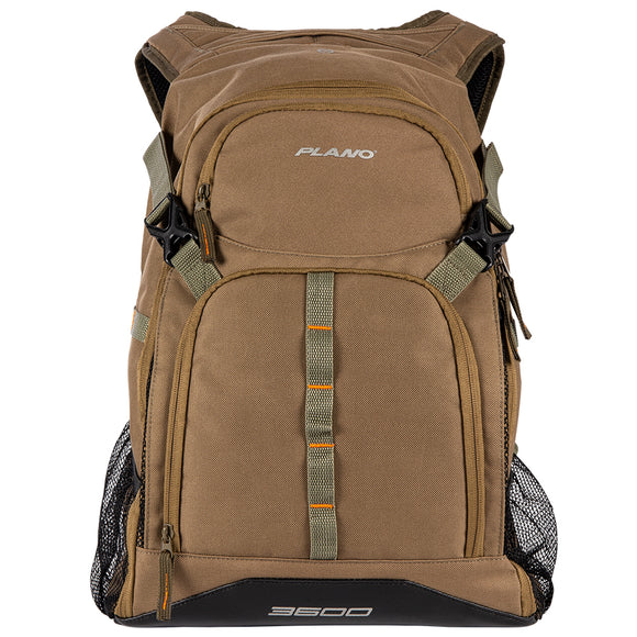 Plano E-Series 3600 Tackle Backpack - Olive [PLABE621]