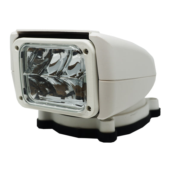 ACR RCL-85 White LED Searchlight w-Wireless Remote Control - 12-24V [1956]