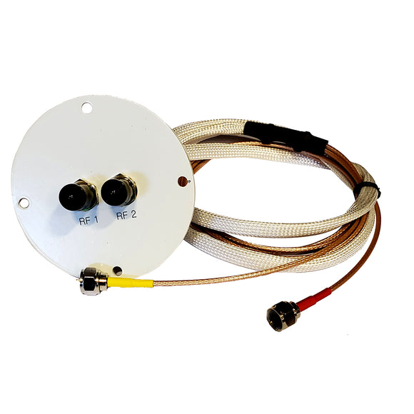 Intellian 16 Base Cable Assembly [S2-6645]