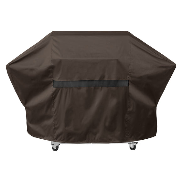 True Guard 72 5 or More Burner 600 Denier Rip Stop Grill Cover [100538799]