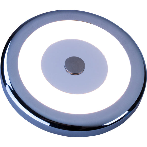 Sea-Dog LED Low Profile Task Light w/Touch On/Off/Dimmer Switch - 304 Stainless Steel [401686-1]