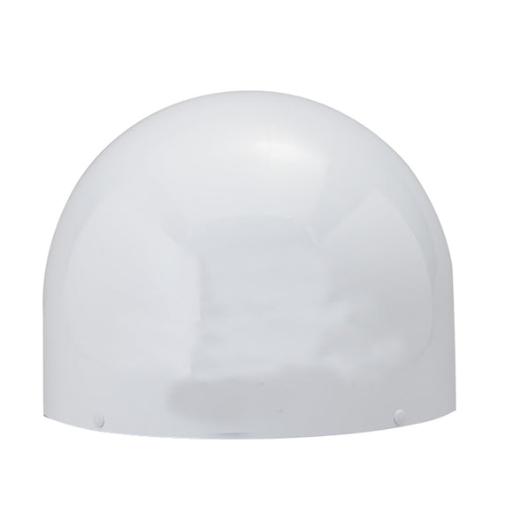 KVH Dome Top Only f-TV3 w-Mounting Hardware [S72-0638]