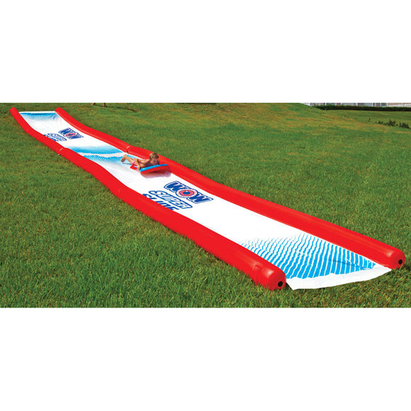 WOW Watersports Super Slide Giant 25 Water Slide [20-2212]