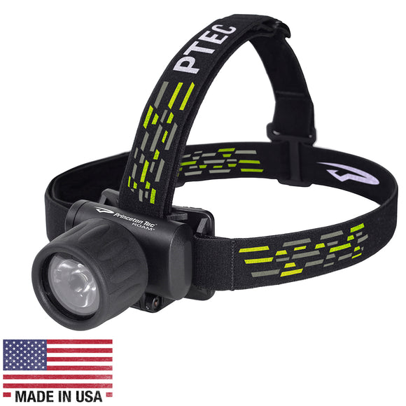 Princeton Tec Roam Headlamp - Black [R1-BK]