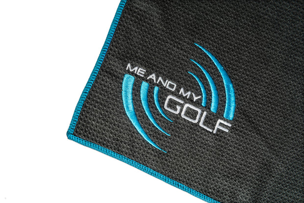 Large Microfibre Golf Towel