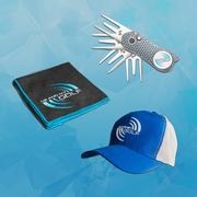 Blue Cap Bundle