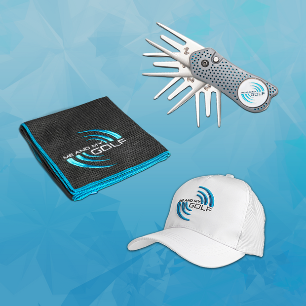 White Cap Bundle