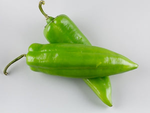 Anaheim Chili Pepper