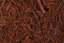 Cherry Brown Mulch